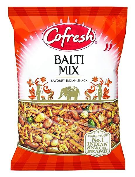 Cofresh Balti - Paquete de 6 x 325 gr - Total: 1950 gr: Amazon.es ...