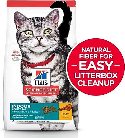 Feeding cat natural diet