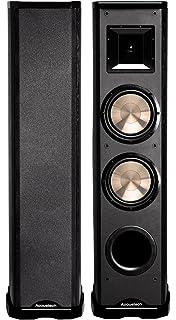 BIC Amercia Acoustech Platinum Series PL 89 Tower Speaker