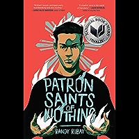Patron Saints of Nothing (English Edition)