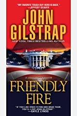 Friendly Fire (A Jonathan Grave Thriller Book 8) Kindle Edition