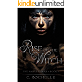 Rise of the Witch (The Yaga's Riders Book 1)