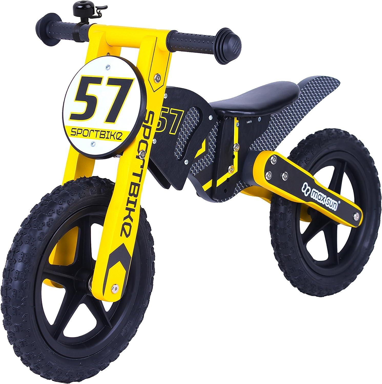 Siva 90140Rueda Woody Sport Bike