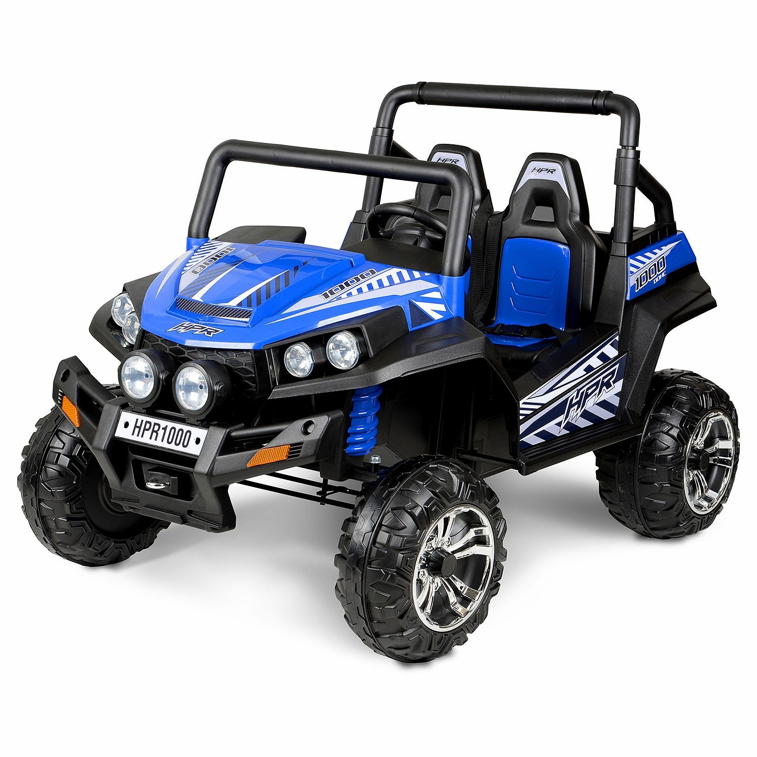 HPR-1000 12-Volt Ride-On Vehicle