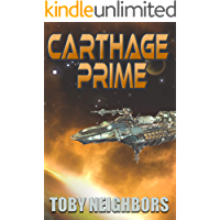 Carthage Prime: Ace Evans Series book 2