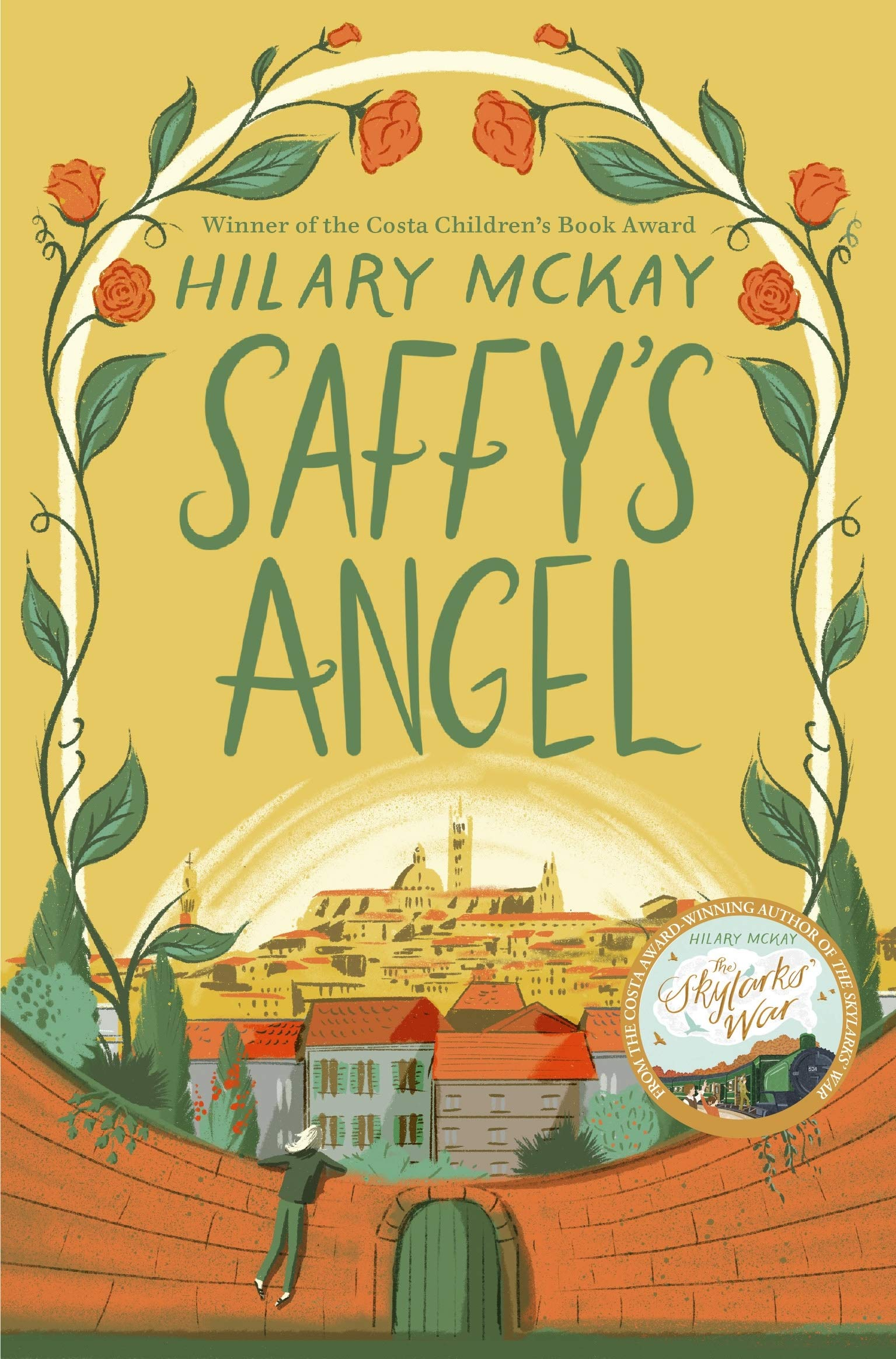 Buy Saffy's Angel (Casson Family) Book Online at Low Prices in India   Saffy's  Angel (Casson Family) Reviews & Ratings - Amazon.in