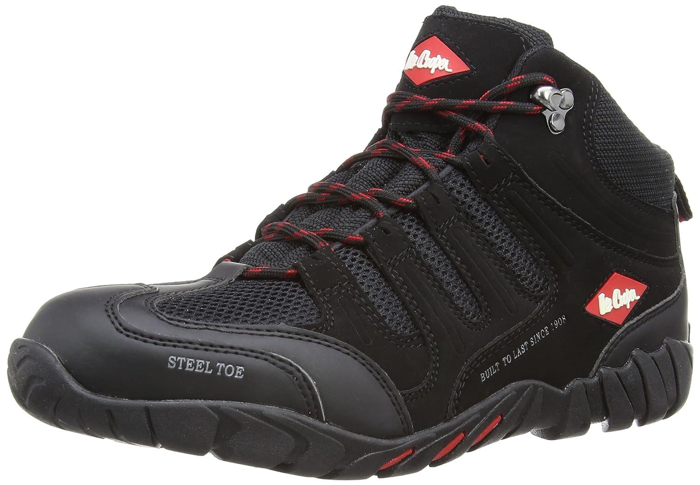 Lee Cooper Workwear S1p Boot, Chaussures de sécurité Adulte Mixte