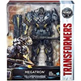 Transformers Hasbro Movie 5 The Last Knight Megatron Leader Class