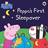 Peppa Pig: Peppa's First Sleepover