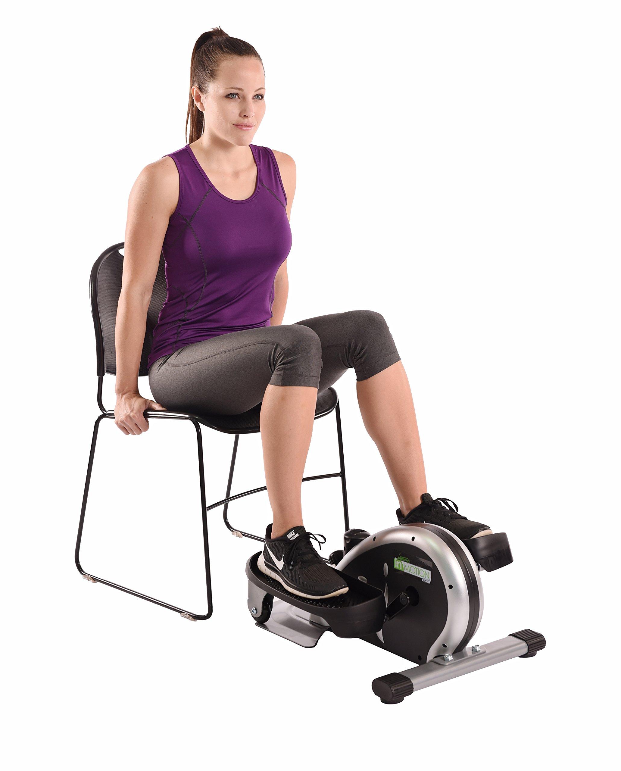 Stamina In Motion Elliptical Trainer