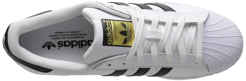 Gentiluomo   Signora Signora Signora adidas - Superstar, scarpe da ginnastica da Uomo adozione sconto Elaborazione squisita (elaborazione) | Buona Reputazione Over The World  51bdfe