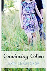 Convincing Cohen (Georgia Brides Book 1) Kindle Edition