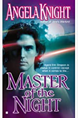 Master of the Night (Mageverse series Book 1) Kindle Edition