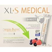 Xls Medical Integratore Alimentare Liposinol Direct - 340 g