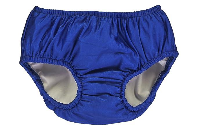 MY POOL PAL 2 Pack Swim Brief//Diaper Cover