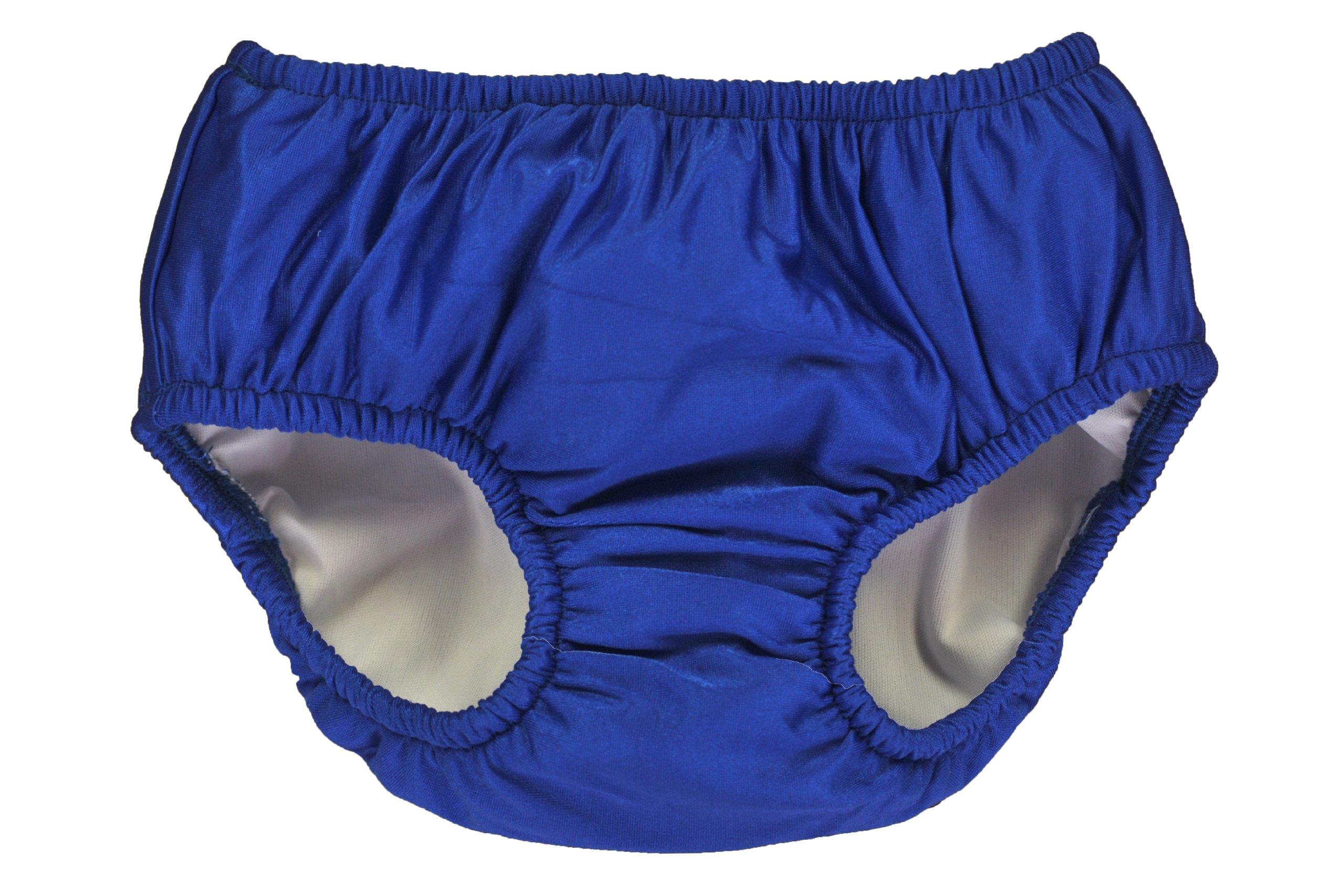 my pool pal disposable swim diaper white 3t baby