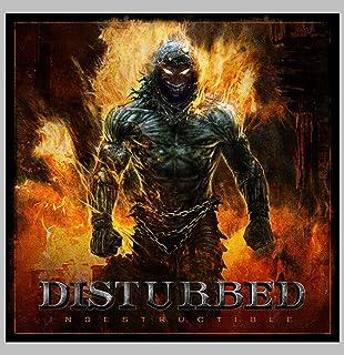 disturbed immortalized mp3 320