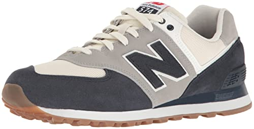 new balance iconic 574 silver