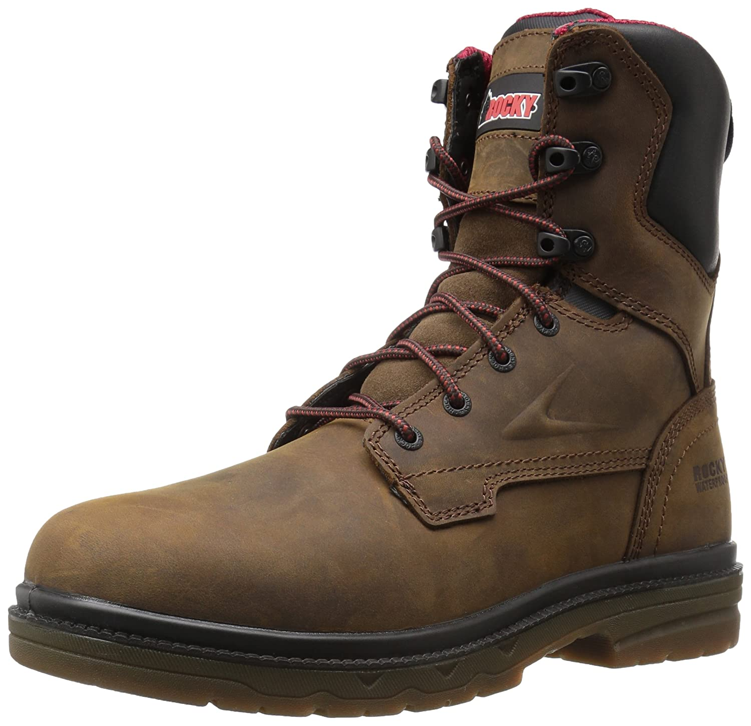 f7031466088 Amazon.com: Rocky Men's RKK0160 Construction Boot: Shoes