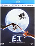 E.T. the Extra-Terrestrial [Blu-Ray] (English audio)