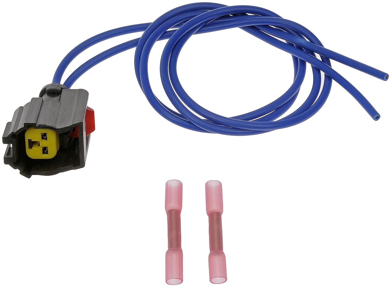 Dorman 645-218 Air Charge Temperature Sensor Connector