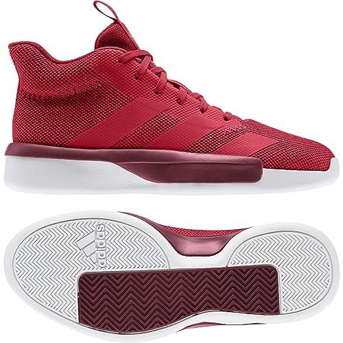 adidas Pro Next 2019, Zapatillas Baloncesto Hombre: Amazon.es ...