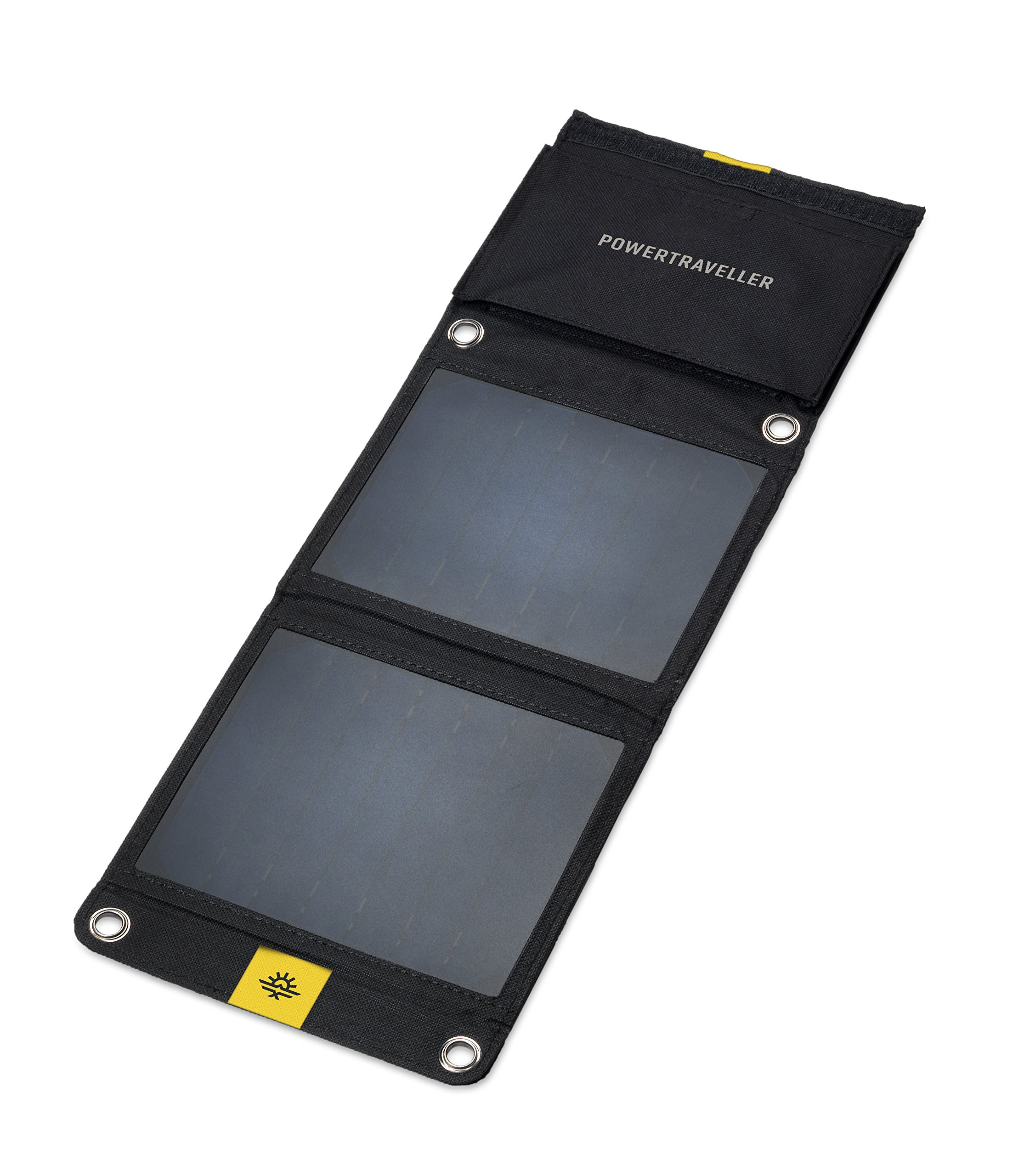 Powertraveller Falcon 7 Solar Panel (No Battery) by Powertraveller
