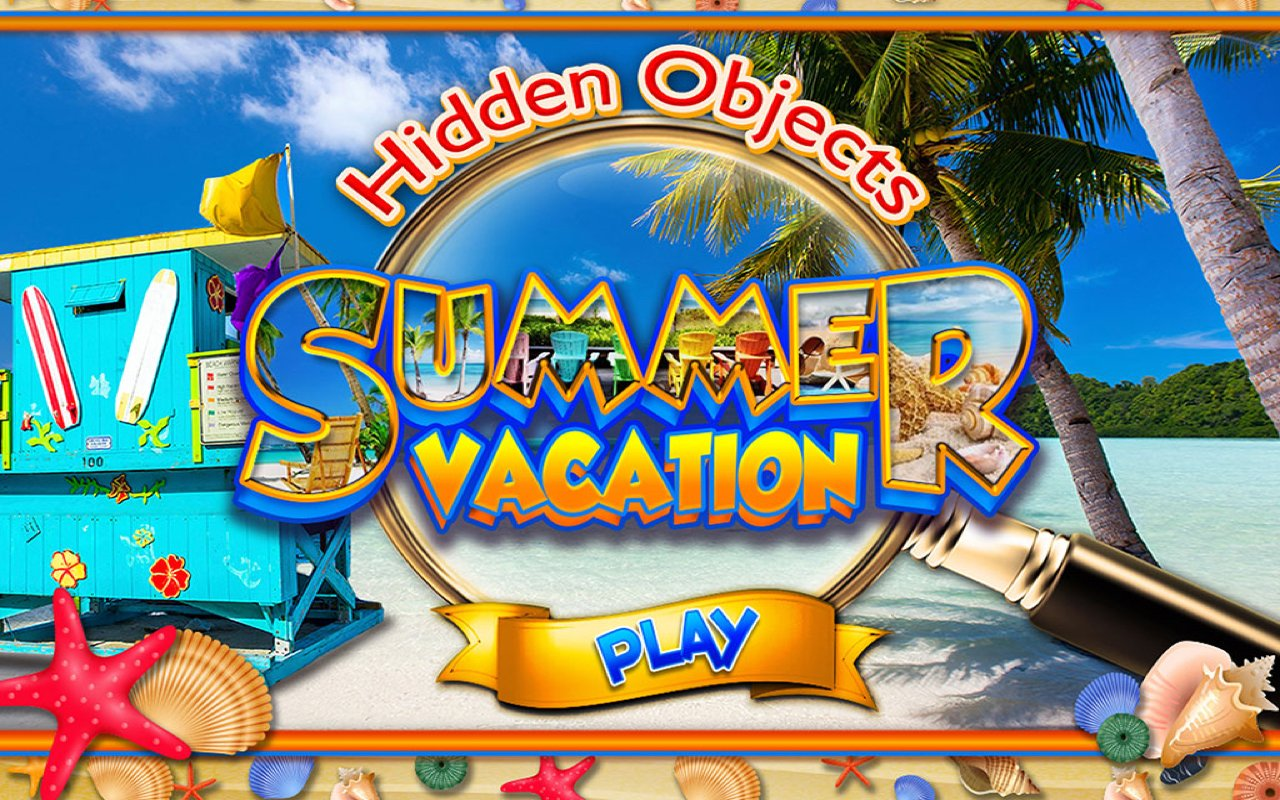 Amazon Com Hidden Object Summer Beach Vacation Hawaii Florida California Italy Mexico Bahamas Travel Puzzle Pic Find Photo Spot The Difference Searching For Missing Objects Appstore For Android