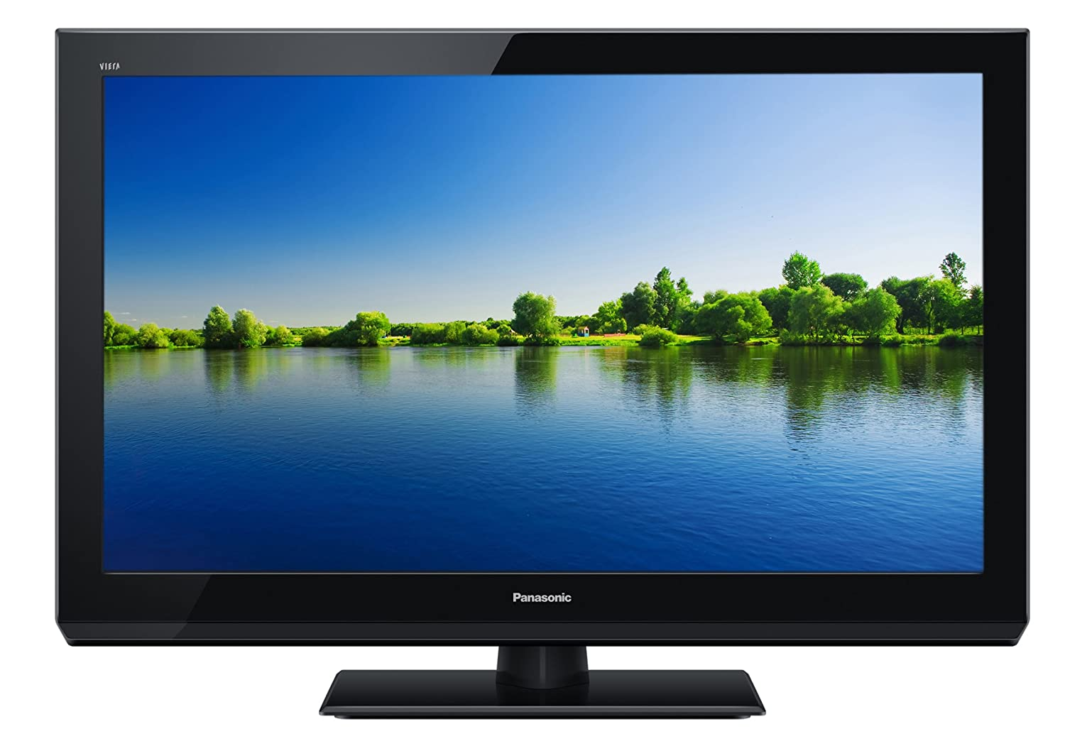 amazon com panasonic viera tc l32c5 32 inch 720p 60hz lcd tv 2012 rh amazon com Panasonic Viera TV Remote panasonic viera 32 lcd tv user manual