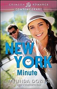New York Minute (Crimson Romance)