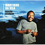 Martinho Da Vila - Epack - Seleção Essencial Grandes Sucessos [CD]