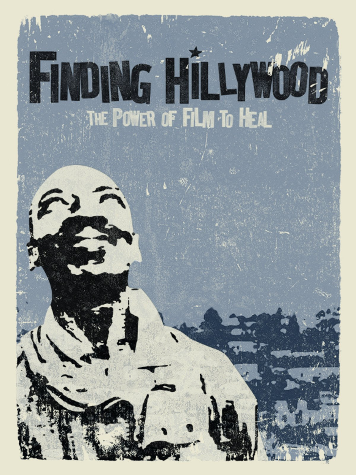 Finding Hillywood on Amazon Prime Video UK