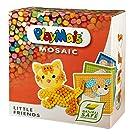 PlayMais 160182 - PlayMais Mosaic Little Friends Bastelset