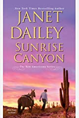 Sunrise Canyon (The New Americana Series Book 1) Kindle Edition