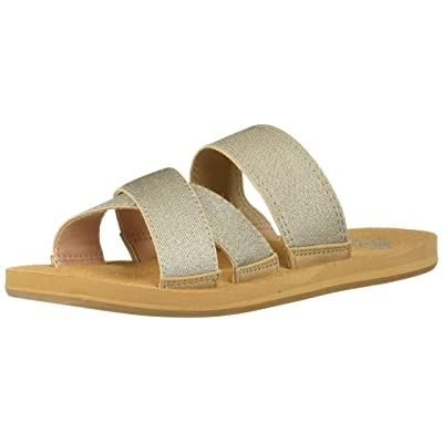 Shoreside Sport Sandal"
