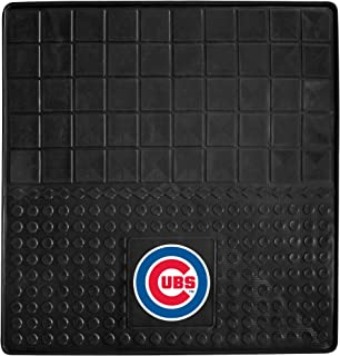 product image for FANMATS MLB Chicago Cubs Vinyl Utility Mat
