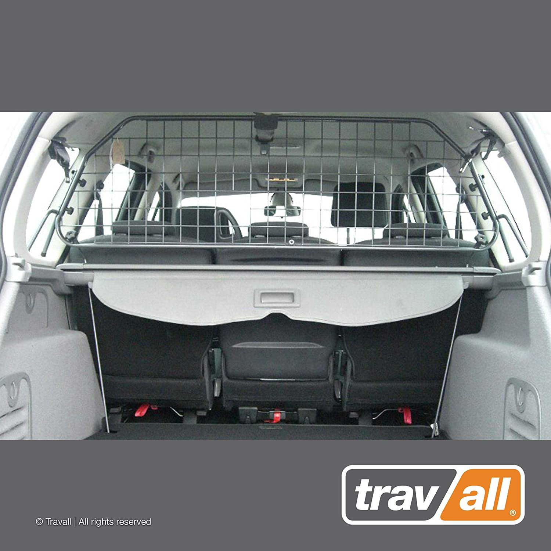 Ma/ßgeschneidertes Trenngitter in Original Qualit/ät Travall/® Guard Hundegitter TDG0399