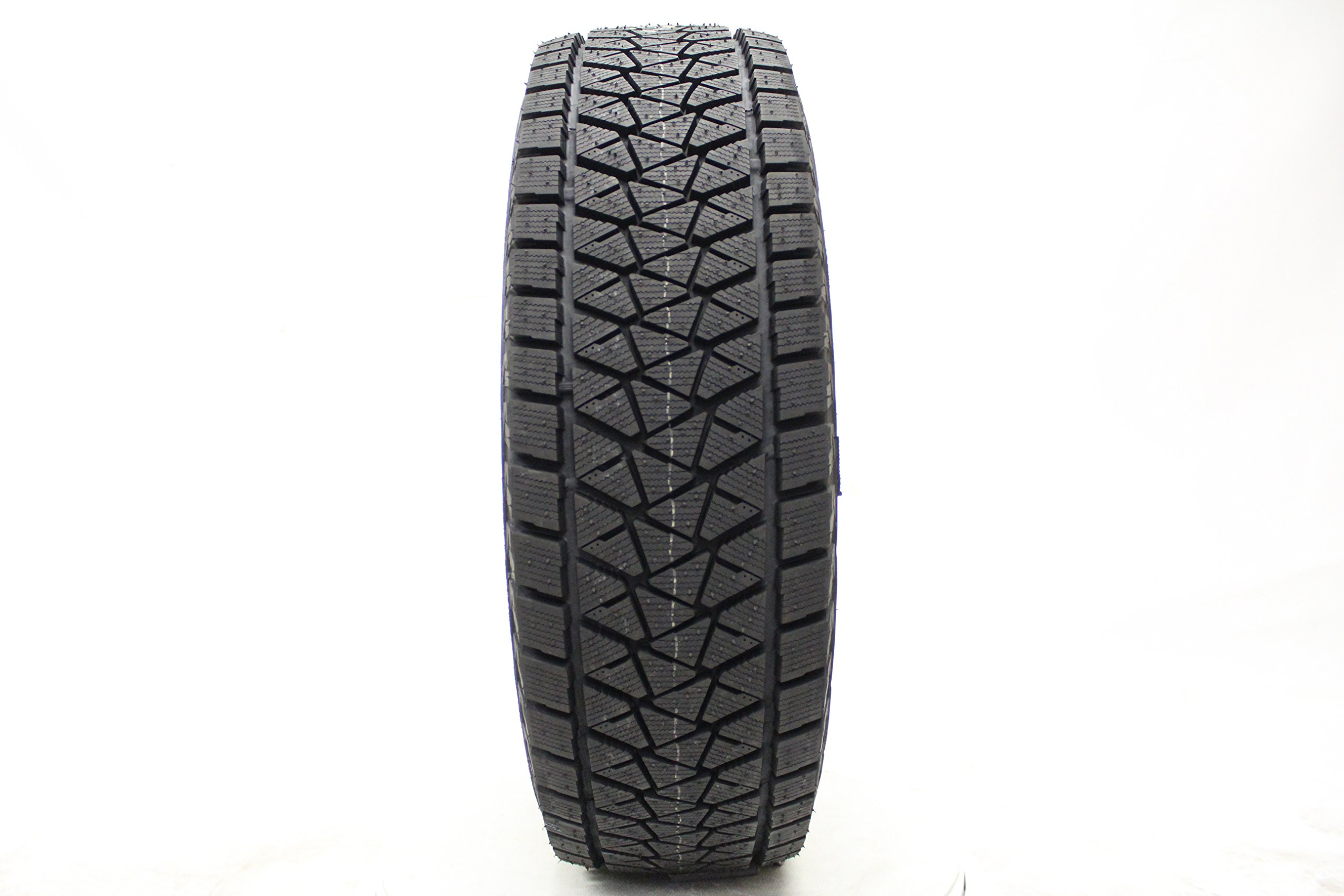 Bridgestone BLIZZAK DM-V2 Winter Radial Tire - 255/50R20 109T by Bridgestone