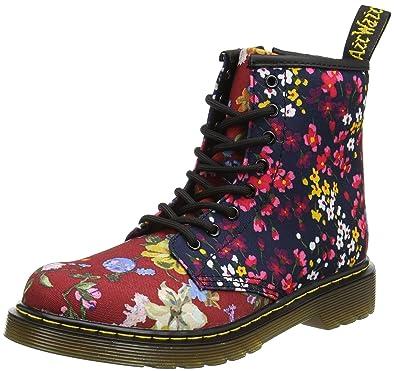 ce93131be3b3 Dr. Martens Unisex Kids  Delaney FC Ankle Boots