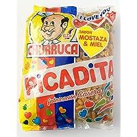 Picadita Miel y Mostaza Cóctel de Frutos Secos