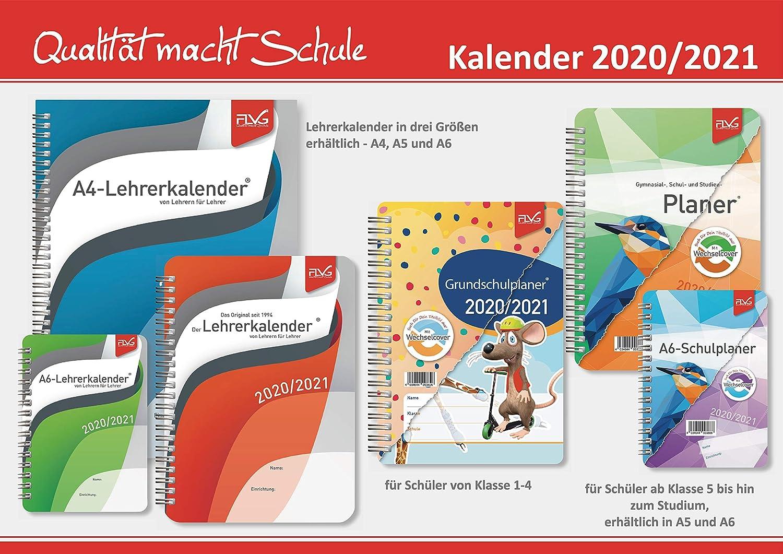 und Studienplaner 2020//2021 Gymnasial- Schul