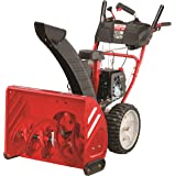 Troy-Bilt Storm 2625 243cc Electric Start 26-Inch Two Stage Snow Thrower
