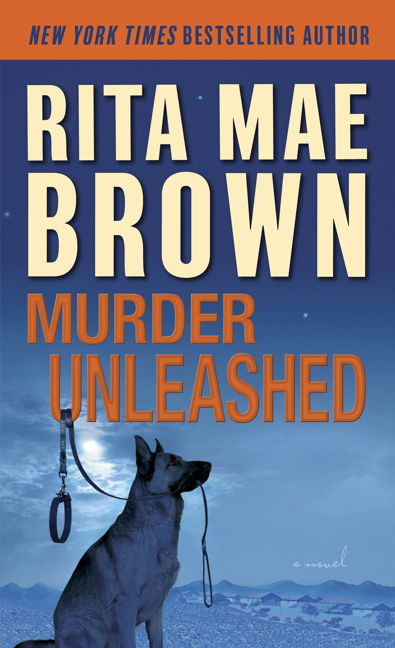 Murder Unleashed: A Novel (Mags Rogers, Band 2)
