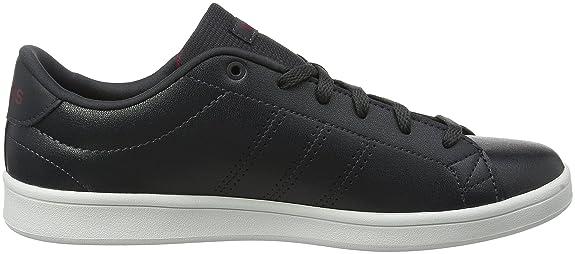watch ddfd8 289e4 adidas Advantage Cl QT, Chaussures de Tennis Femme BB7317