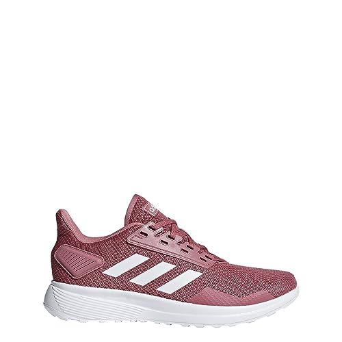 adidas Duramo 9, Zapatillas de Deporte para Mujer: Amazon.es: Zapatos y complementos