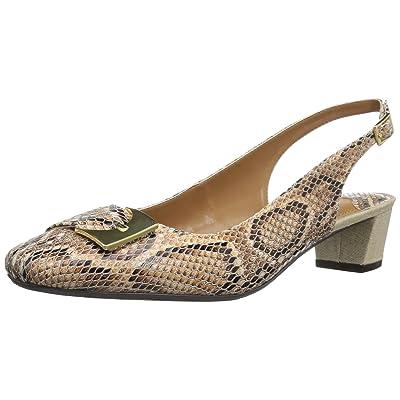 J. Renee Women's Venda Dress Pump: Shoes