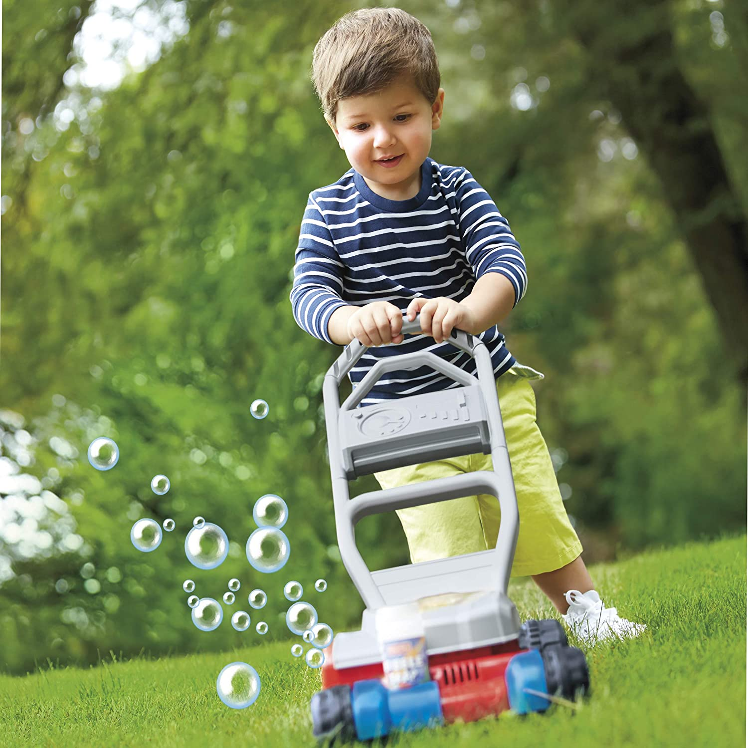 Top 7 Best Bubble Lawn Mower For Kids & Toddlers 2020 1