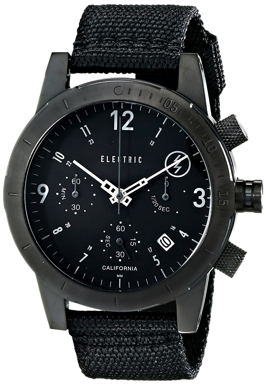 Electric FW02 Nato - All Black