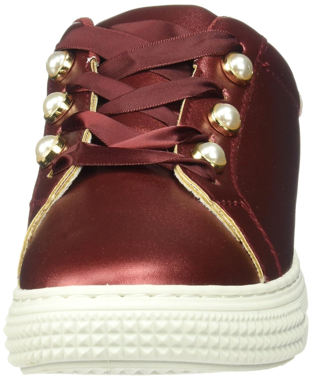 Qupid Womens WAVER-02A Sneaker