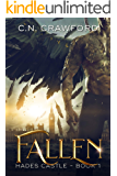 The Fallen (Hades Castle Trilogy Book 1)